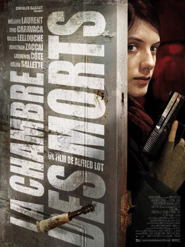 La chambre des morts review trailer teaser poster - La chambre des morts streaming ...