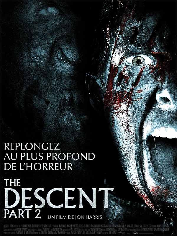 the descent 2 torrent