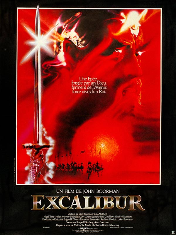 Excalibur (Film)