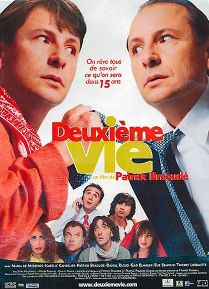 Deuxieme vie movie