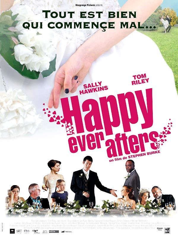 Happy Ever Afters movie