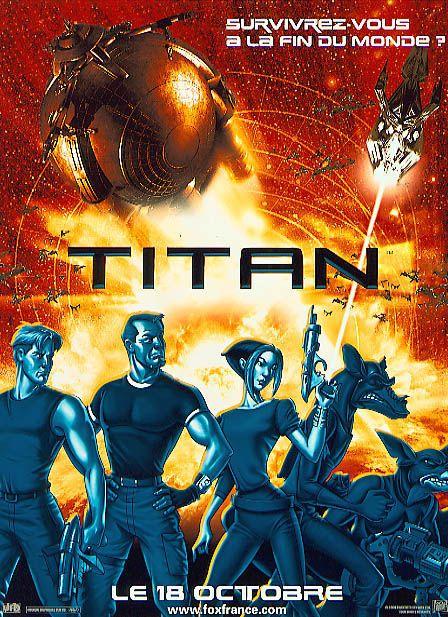 Titan A.E. Stream Deutsch