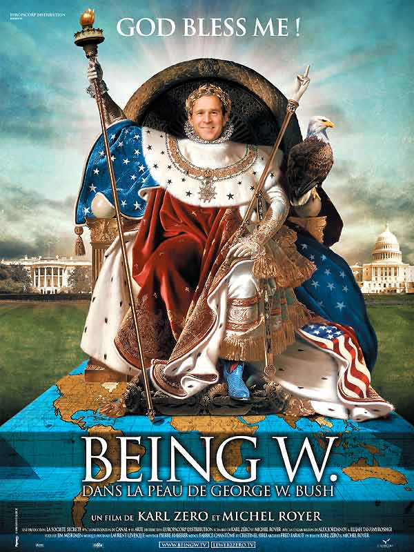 Being W Review Trailer Teaser Poster Dvd Blu Ray