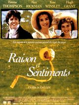 Sense and Sensibility : Review, Trailer, Teaser, Poster, DVD, Blu ...
