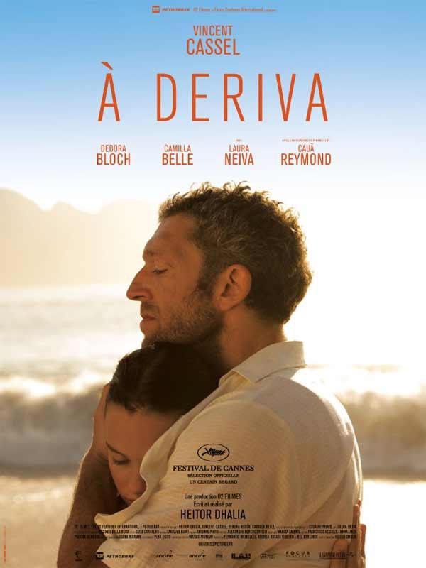 adrift review trailer teaser poster dvd bluray