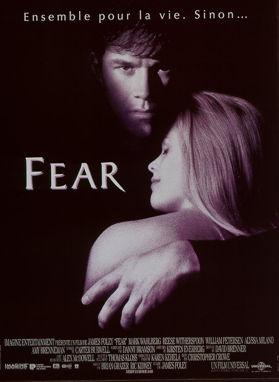 ... fear see showtimes of fear buy poster of fear buy dvd of fear rent dvd