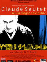 Claude Sautet or the Invisible Magic
