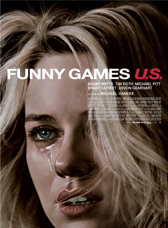 funny games. See the Trailer of Funny Games
