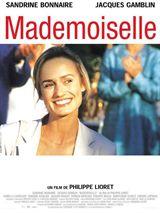 Mademoiselle Streaming