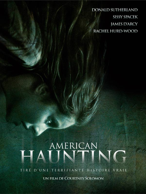 an american haunting review trailer teaser poster
