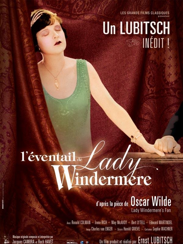 Lady Windermere's Fan movie