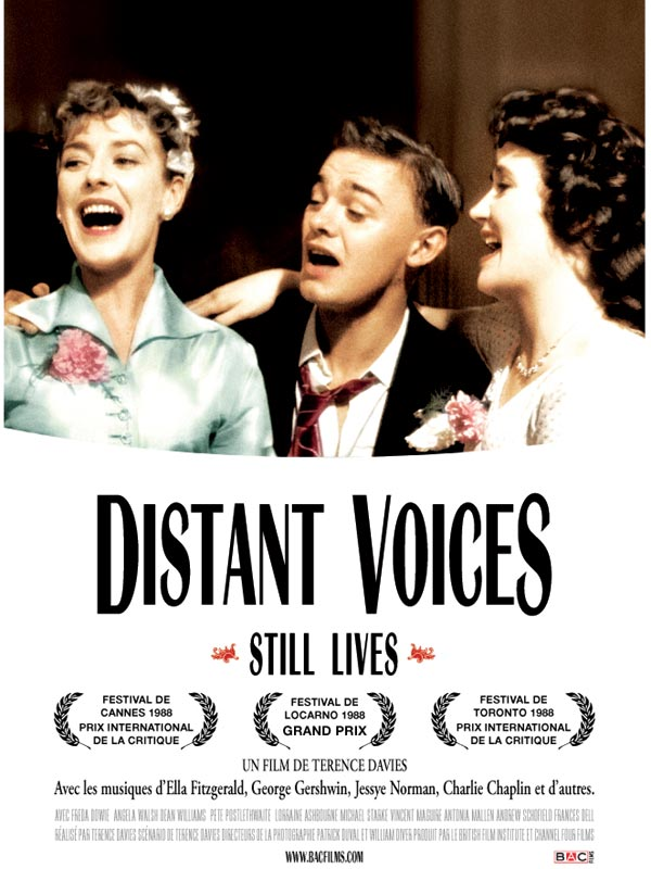 distant voices still lives review trailer teaser