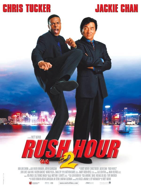 Rush Hour 4 Stream Deutsch
